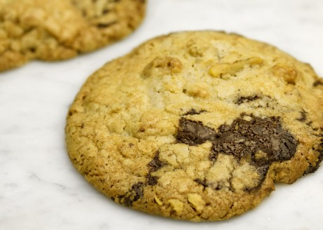 CHOCOLATE CHIP WALNUT COOKIE